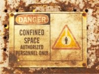 Confined Space/ Restricted Space Management